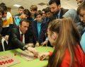 Başkan Genç: Çocuklarımızı bu tür oyunlara yönlendirmeliyiz