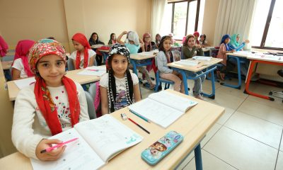 Canik'te Yaz kursları kayıtları başladı