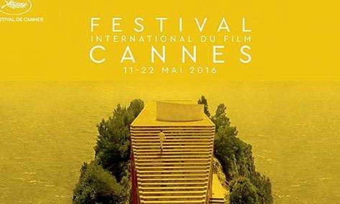 Cannes'ın Afişinde Nefret