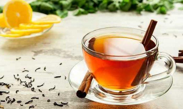Çayı Kahveyi Bırakın!