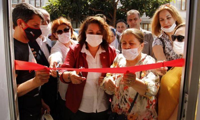 CHP'den 'iyilik' harekatı