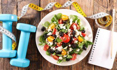 Büyük Anadolu Hastaneleri'nden bayram da sağlıklı beslenme önerileri