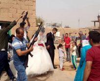 Düğünlerde bunu yapana ceza