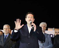 Başkan Tok, Kalkancı Halk Buluşmasında Demirtaş'ı Bombaladı