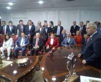 Akşener ve Kılıçdaroğlu'ndan Başkan Demirtaş'a ziyaret