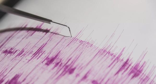 Deniz'de 6 büyüklüğünde deprem