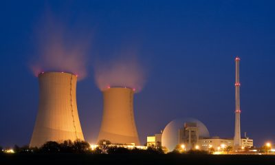 Mitsubishi firması nükleer santrali yapmaktan vazgeçti