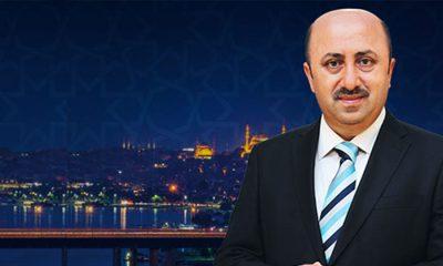 İlahiyatçı Ömer Döngeloğlu Koronavirüse yakalandı !