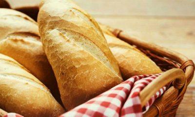 Bafra'da ekmeğe zam geldi