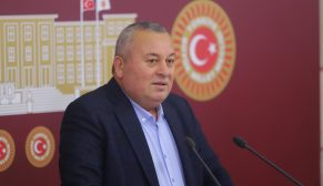 Cemal Enginyurt'tan Erhan Usta'ya tepki