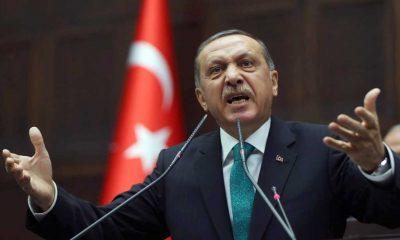 Erdoğan'ın Samsun AK Parti teşkilatına ceza keseceği öne sürüldü