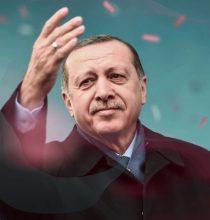 Cumhurbaşkanı Erdoğan 19 Mayıs'ta Samsun'da