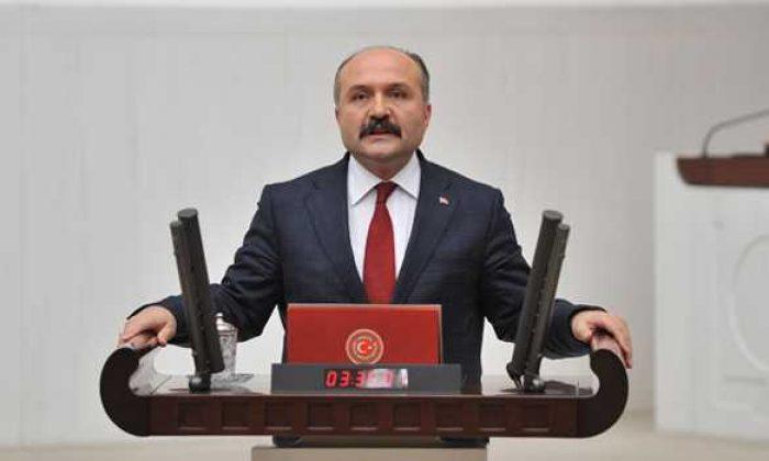 Erhan Usta memleketi Havza'da
