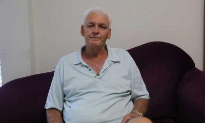 Eric Ahmet şeker hastalığından kurtuldu