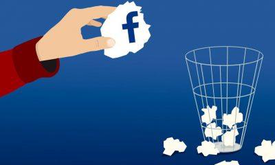 Facebook'u Hemen Silin Uyarısı