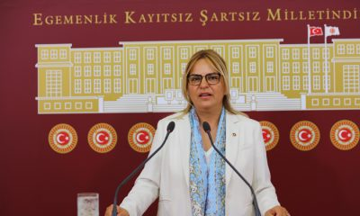 Neslihan Hancıoğlu; Bakan Selçuk'a  soru sordu