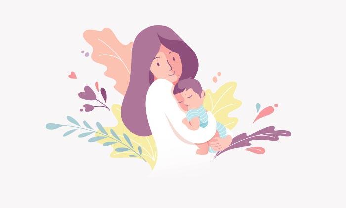 Samsun protokolünden Anneler Günü mesajı