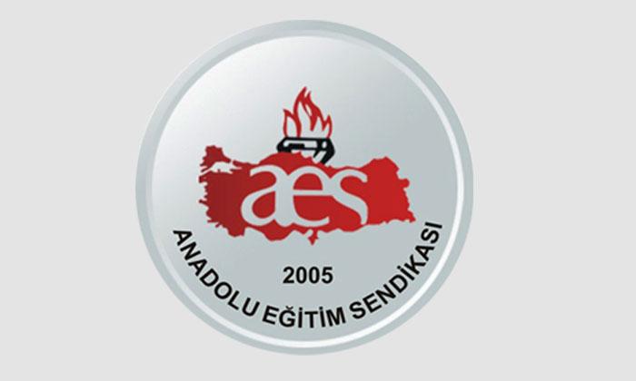 Anadolu Eğitim Sendikası Samsun İl Başkanlığı isyan etti