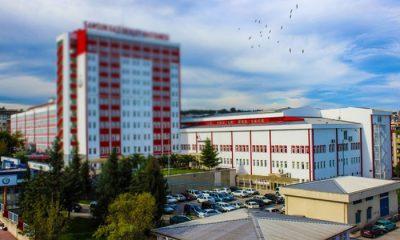 Samsun'da hastaneler boşaldı