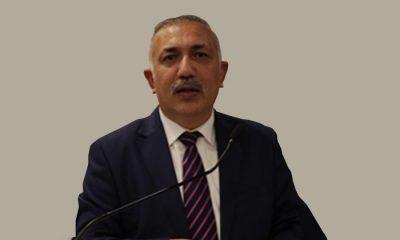 Murat AKKUŞ; İzmir'de camide şarkı çalınması ile ilgili konuştu