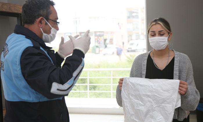 Atakum Belediyesi Zabıta Müdürlüğü güzellik merkezlerini denetledi