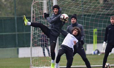 Samsunsporun şampiyonluktaki en yakın rakibi Manisa FK bir puan kaybı daha yaşadı..