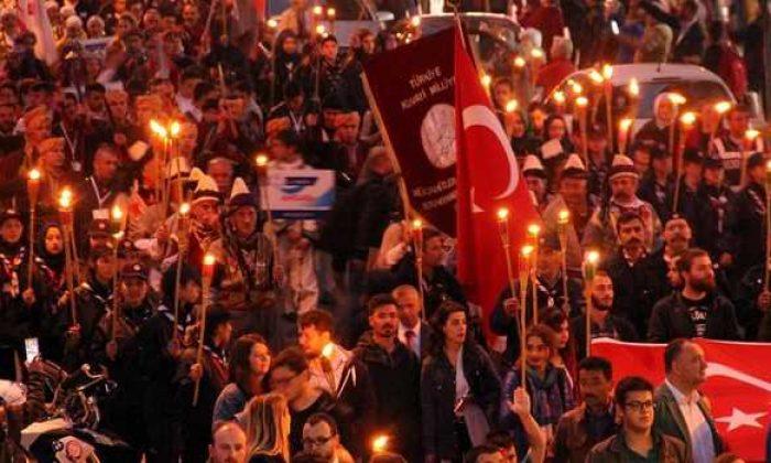 19 Mayıs Fener Alayı etkinliği iptal edildi