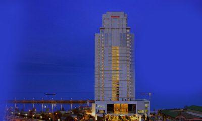 Samsun'daki Sheraton otel yıkılacak mı?