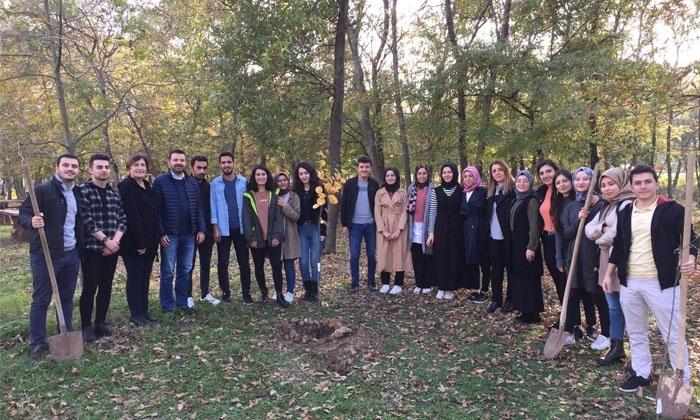Türkçe Eğitimi Bölümden Örnek Topluma Hizmet Uygulamaları
