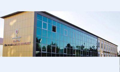 Samsun'da diş hastanesi randevuları iptal