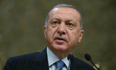 Cumhurbaşkanı Erdoğan Samsun'a mı geliyor