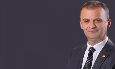 CHP'nin yeni Samsun İl Başkanı Türkel oldu