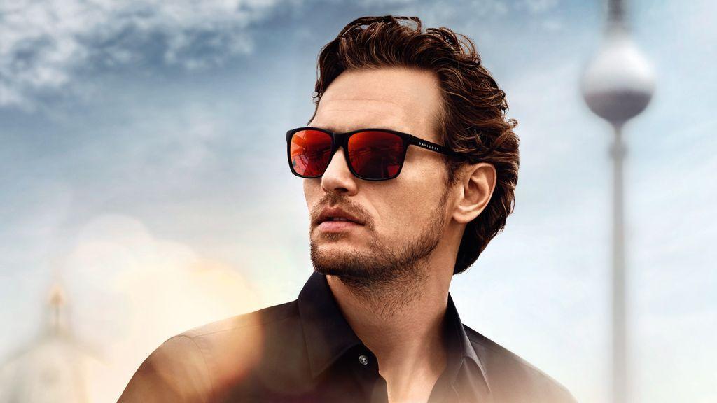 Güneş gözlüğünde kaliteli cam tercih edilmeli