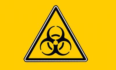 Çernobil'deki orman yangınının ardından nükleer toz alarmı!