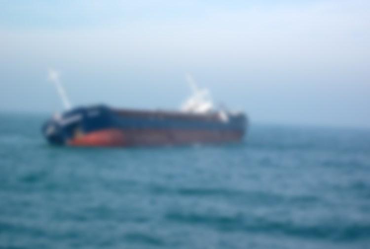 Samsun'da gemi battı! Gemideki 13 kişi aranıyor