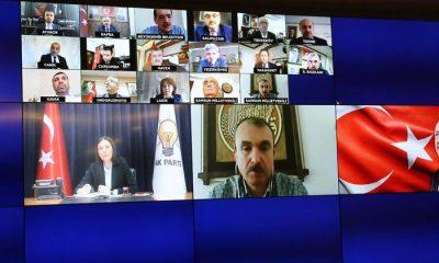 Milletvekili Çiğdem Karaaslan'dan Sosyal Devlet ve Gönül Belediyeciliği Vurgusu