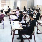 Samsun'da öğrencilerin gelişimleri Samsun GİS projesi ile takip ediyor