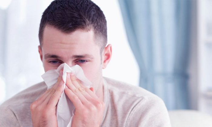 Uzmanlardan grip tedavisi