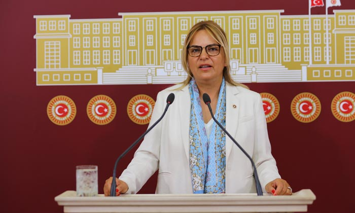 Neslihan Hancıoğlu; İktidara seslendi, aile hekimlerimize sahip çık