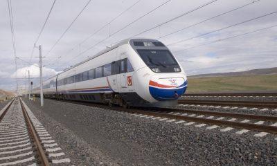 Samsun – Çorum – Ankara Hızlı Tren Projesi şekillenmeye başladı