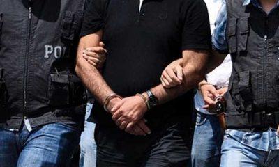Samsun'da Eski Belediye Başkanı FETÖ Soruşturması Kapsamında Tutuklandı!