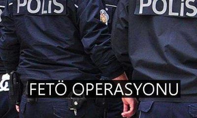 Samsun'da Bir Gazeteci ile Avukatın da Olduğu 15 Kişi Gözaltına Alındı