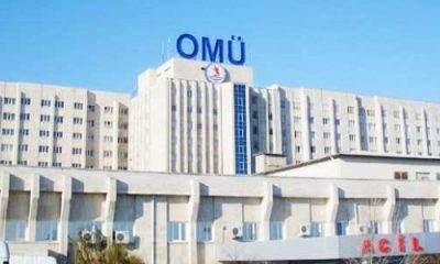 Ondokuz Mayıs Üniversitesinde 18 Öğretim Elemanı 4 İdari Personel Açığa Alındı