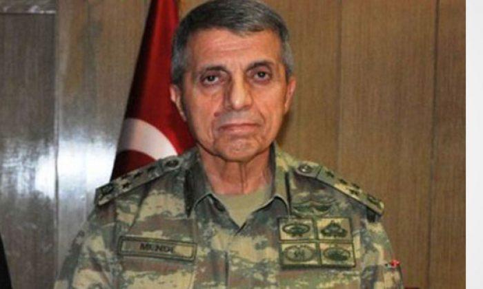 Jandarma Genel Komutanı Görevinden Alındı!