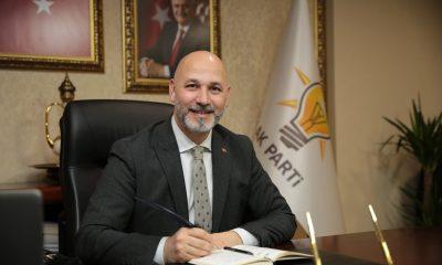 Başkan Karaduman'dan ittifak açıklaması