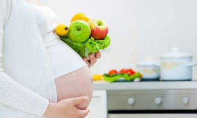 Hamilelikte hazır yiyeceklerden uzak durun