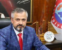 Başkan Hamit Kılıç'tan Şimşek Kardeşlere Jest Üstüne Jest