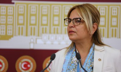 Hancıoğlu: Benim değil, milletin söz hakkı gasp edildi