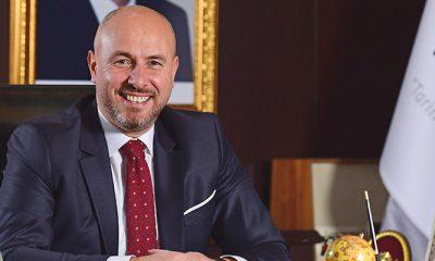 Başkan Hasan Togar'dan BİM- A101 ve ŞOK marketlere ambargo çağrısı