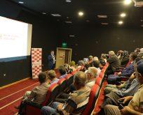 Doç.Dr. Murat Erdoğan seminerde halkı bilgilendirdi